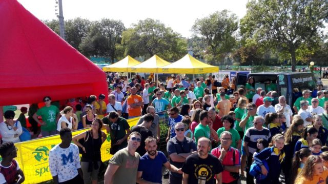 A Senigallia una grande festa di sport: oltre ogni attesa il successo del Memorial Enzo Tesei