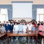 Con il Premio Grandi un riconoscimento ai migliori studenti di Corinaldo
