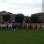 I rossoblù del Moie Vallesina si fanno raggiungere dall'Osimana (2-2)