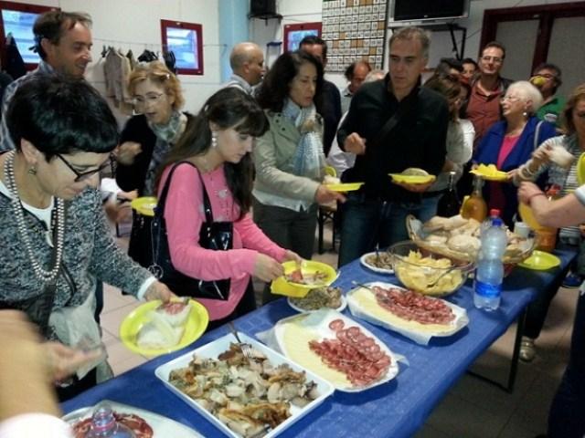 Con una festa lo Sci Club Senigallia si prepara per una grande stagione invernale