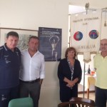 """SENIGALLIA / Iniziative del Panathlon per onorare la memoria di Goffredo Bianchelli"""""""