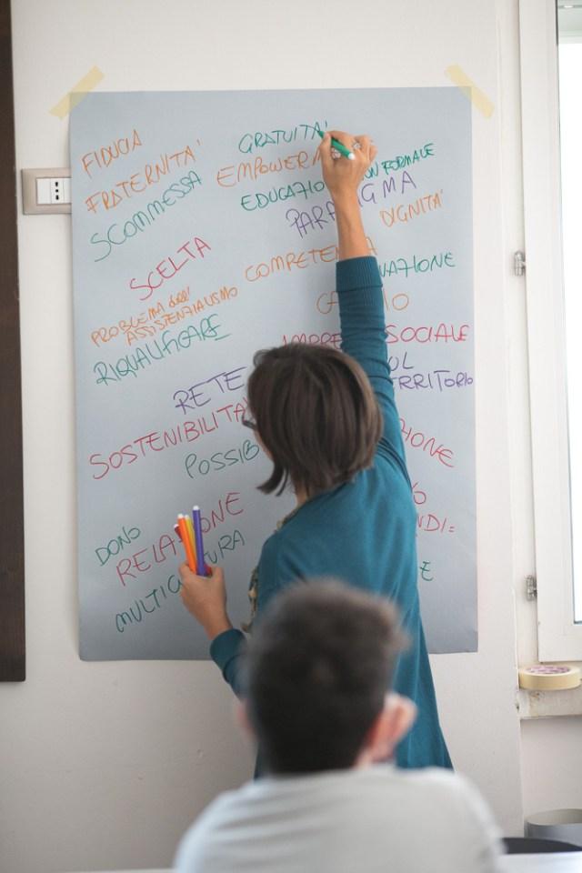 A Senigallia la fucina dell'innovazione sociale