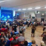 Oltre 200 nonni pronti a sostenere il progetto del centro diurno per anziani