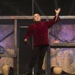 Paolo Cevoli apre la Stagione del Teatro di Cagli