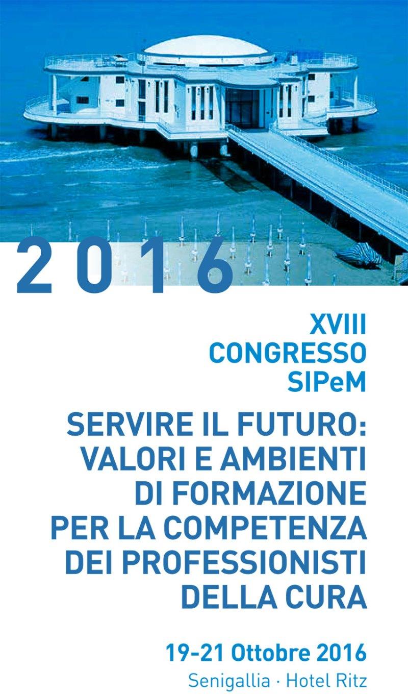 SENIGALLIA / All'hotel Ritz il XVIII congresso della Società Italiana di Pedagogia Medica