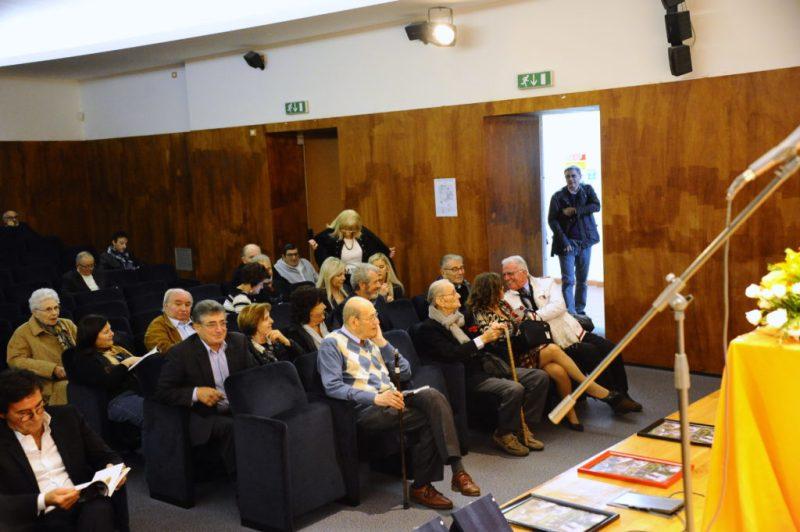 Tre volti nella villa, una grande serata a Serra de' Conti per la presentazione del libro di Ilio Tonti