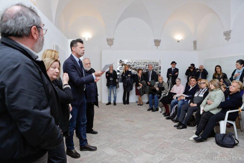 Alla Rocca di Senigallia un viaggio nell'arte concettuale