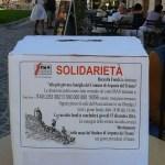A Senigallia raccolti fondi per la più giovane famiglia terremotata di Arquata del Tronto