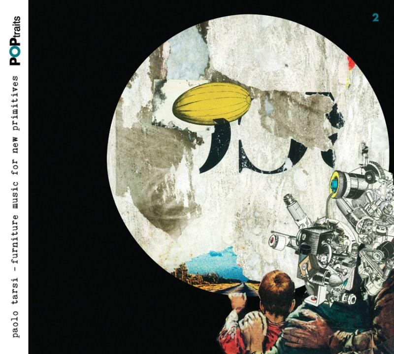 Mini-tour di Paolo Tarsi nelle gallerie d'arte contemporanea