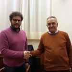 Umberto Domizioli è il nuovo presidente dell'Unione dei Comuni della Media Vallesina
