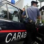 Controlli antidroga dei carabinieri sul lungomare, da Cesano a Marina di Montemarciano