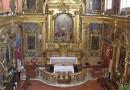 Lunedì mattina riapre a Senigallia anche la chiesa della Croce