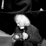Il grande omaggio di Mosca a Mario Giacomelli ed alla fotografia di Senigallia