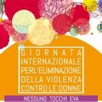 Violenza sulle donne, se ne parla lunedì a Senigallia