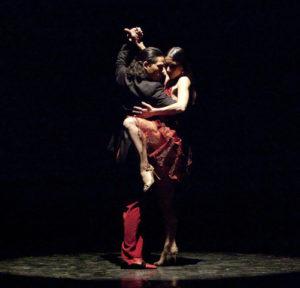 CHIARAVALLE / Il tango apre domenica la stagione del Teatro Valle