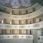 Dopo 15 anni riapre il restaurato Teatro Misa di Arcevia