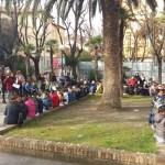 La Festa dell'Albero ha fatto tappa a Falconara