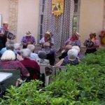 OSTRA / Durante il periodo natalizio tante iniziative alla Casa di Riposo Moroni – Antonini – Morganti