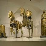"""Al Museo dei Bronzi dorati di Pergola si inaugura la mostra fotografica """"Le vie della bellezza"""" di Marco Trionfetti"""
