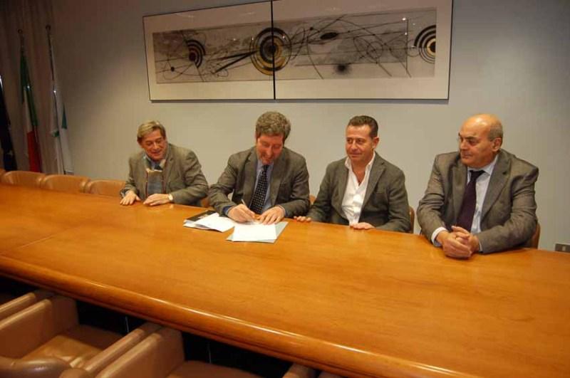 SENIGALLIA / Quattro milioni e 420mila euro per la sistemazione idraulica del fiume Misa