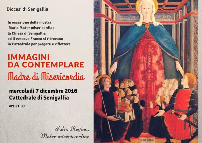 Arte, preghiera e musica: Vescovo e Chiesa di Senigallia in Cattedrale