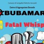 SENIGALLIA / Al Bubamara c'è il concerto dei Fatal Whisper