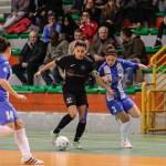 Al Città di Falconara non basta il cuore, troppe assenze: il Pescara espugna il PalaBadiali