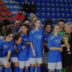Il Città di Falconara conquista la Coppa Marche juniores