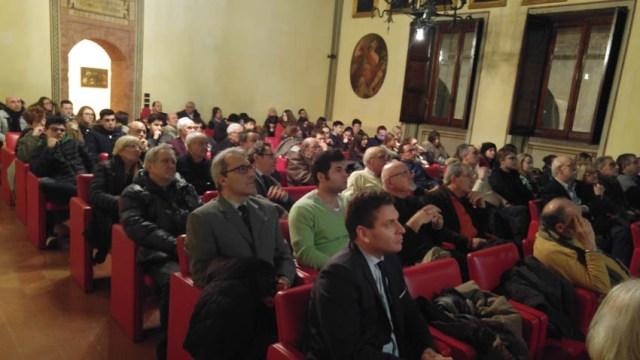 FANO / I grandi imprenditori del territorio, incontro con Giancarlo Paci della Profilglass Spa
