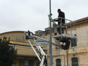 JESI / Con 32 nuove telecamere estesa in città la videosorveglianza