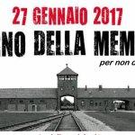 Nella Giornata della memoria anche Senigallia, Falconara, Castelleone, Mondolfo e Fermignano si fermano per riflettere