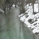 PIOBBICO / Ripulite le sponde del Candigliano con il ripristino del deflusso delle acque