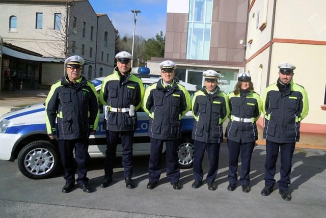 Nei Comuni della media Vallesina calano sanzioni e incidenti stradali