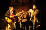 Il gruppo musicale senigalliese Arbitri Elegantiae ha ultimato il videoclip del primo singolo
