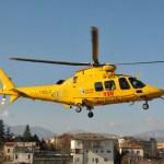 Un'ambulanza finisce contro un Tir: cinque feriti lungo la Valcesano, tra San Lorenzo e Pergola