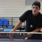 Tennistavolo, senigalliesi eccezionali anche al torneo di Roma