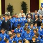 Il settore giovanile associato Della Rovere-Laurentina una realtà importante