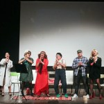 SENIGALLIA / Domenica al Teatro Portone Le Psicocomiche, il nuovo spettacolo di Lucia Fraboni