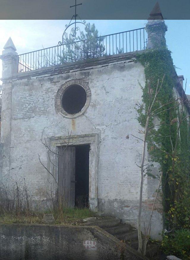 """MONDOLFO / """"Salviamo la chiesetta di Santa Vittoria a Monteciappellano e con essa le radici cristiane d'Europa"""""""