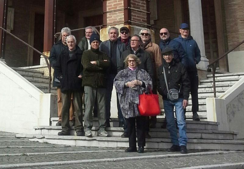 Alcune proposte per la riqualificazione del centro storico di Mondolfo
