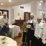 SENIGALLIA / Alunno del Panzini al secondo posto tra i migliori allievi di cucina delle Marche