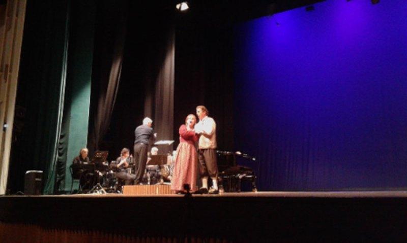 Con la regia di Roberto Ripesi va in scena un Rigoletto innovativo