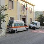 ARCEVIA / Continuano le donazioni all'Ospedale di comunità