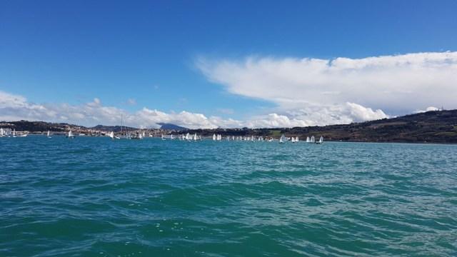 Altre significative prestazioni dei ragazzi del Sailing Team Senigallia-Marotta-Torrette
