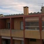 SENIGALLIA / Lastre in cemento amianto nella la Casa albergo del Comune