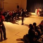 SENIGALLIA / Incredibile successo al Circolo del Cesano per il teatro dell'integrazione