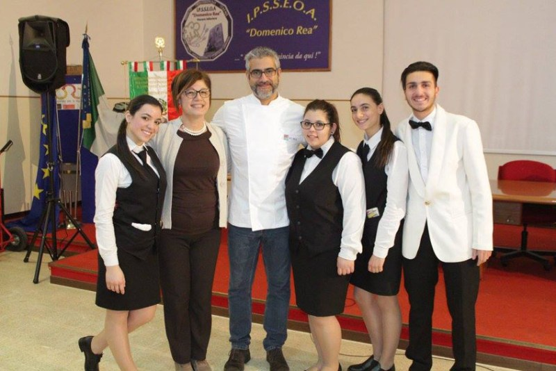 Cooking Quiz giunge nelle Marche, venerdì fa tappa al Panzini di Senigallia