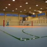 CASTELLEONE DI SUASA / Il Palazzetto dello Sport sarà sistemato nel 2018