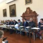 FANO / Si rafforza la collaborazione tra Passaggi Festival e l'Università di Camerino