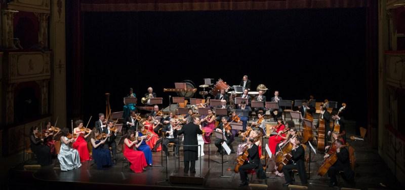 A Cagli un concerto in memoria del Maestro Alberto Zedda